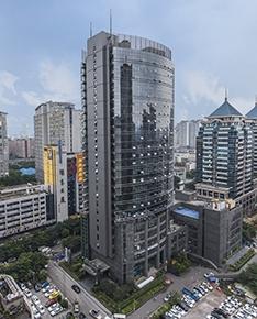 渝高未来大厦