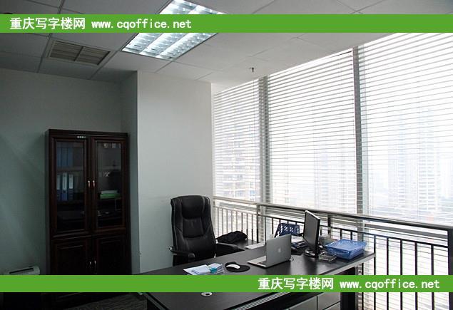 重庆富力·海洋国际-flhygj10-120平米-重庆写字楼