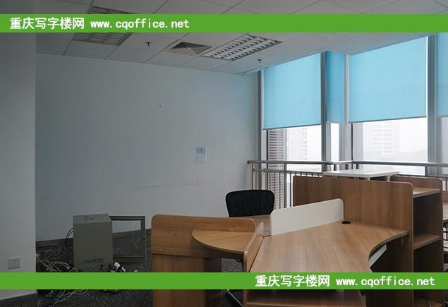 重庆富力·海洋国际-flhygj16-150平米-重庆写字楼