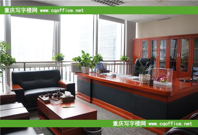 重庆富力·海洋国际-flhygj19-315平米-重庆写字楼