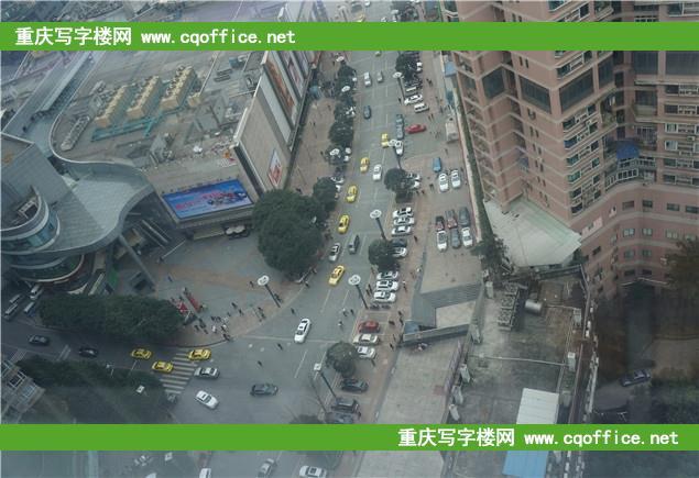 重庆富力·海洋国际-flhygj22-191平米-重庆写字楼