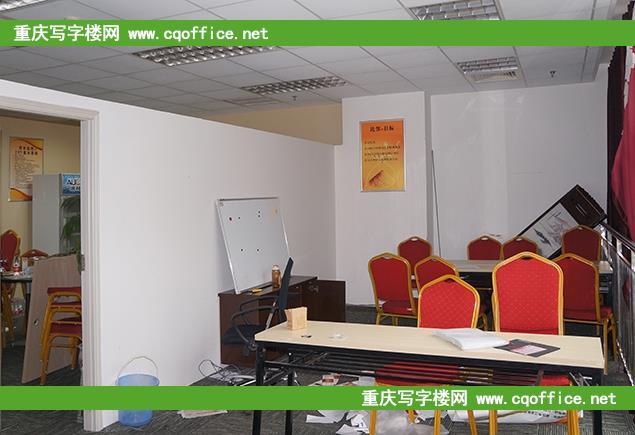 重庆富力·海洋国际-flhygj26-323平米-重庆写字楼