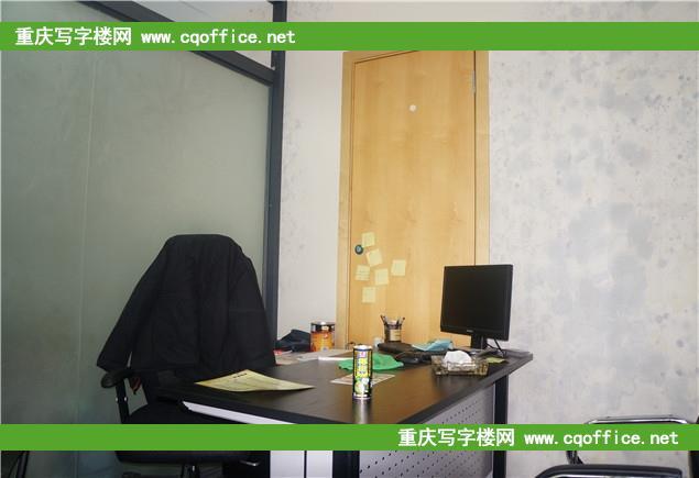 重庆富力·海洋国际-flhygj23-117平米-重庆写字楼